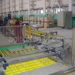 производство искусственного камня