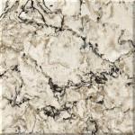 искусственного камня из серого цвета