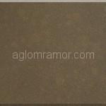 искусственный камень темно коричневого цвета