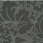 искусственный камень цветочный рисунок