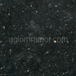 искусственный камень черного цвета