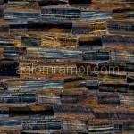 искусственный камень рисунок из дерева